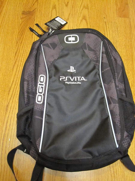 OGIO MARSHALL LAPTOP BACKPACK Brand NEW with TAGS BNWT tote PS ...